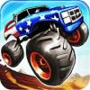 Racing Monster Adventure Truck
