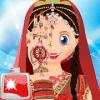 Indian Bride Spa - Bridal Salon