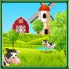 village farm life