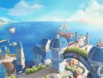 魔法异世界冒险物语 《风色世界》唯美PV曝光