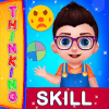 Pre School Thinking Skill - Kids Education Game
