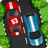 Racing Car 2D
