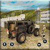 US Army Offroad Truck Driving Simulator 2018
