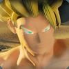 Ultimate Saiyan Street Fighting: Superstar Goku 3D