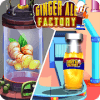 Create your own Ginger Ale in Factory