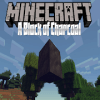 A Block of Charcoal Mod for MCPE