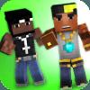 Black People Life - Craft World