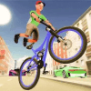 Ultimate BMX Bicycle - Impossible Stunts