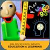 Baldi's Basic Minicraft (Education & Learning)