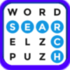 Crossword Puzzle Wordsearch Game