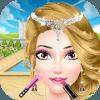 Blossom Wedding Makeover - Makeup & Dress up Salon
