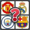 Quiz Football Clubs Logo 2018-19