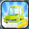 Car Salon: Car Wash Kids Game