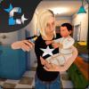 Virtual Babysitter Duty Family Simulator