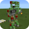 Builder Pro Mod for MCPE