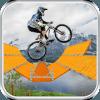 Ultimate Bicycle Race Stunt