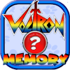 Voltron Memory Game