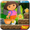 Dora Surprise! adventures runner