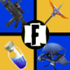 quiz fornite guess the weapon