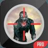 Zombie sniper dead target 2