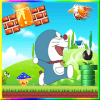 Adventure of super Dora-Emon : Run Doremon Games