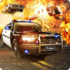 Ultimate Police Car Shooter 3D