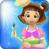 Princess Cooking Game - Restaurant Dash