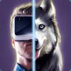 Virtual Reality I - Dog