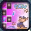 Paw Patrol New Tiles