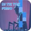 DJ Tik Tok Piano Tiles