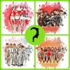 Quiz Series : Guess Kpop Artist 2018
