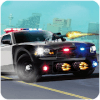 Police Car Shooting - Highway Car Chase, Cops Game