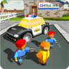 Vegas City Crime Simulator: Prisoner Transport