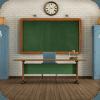 Escape Games - Retro Classroom
