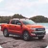 USA Pickup Car Game 2018
