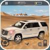 Offroad Jeep Driving 4x4 Desert Adventure