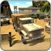 Offroad US Army Vehicle Simulator - Driving Games