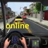 online racing game