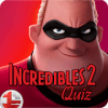 Incredibles 2 2018 quizer
