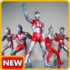 Ultraman Funs Games