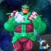 Infinity Superhero vs City Villains Crime War