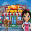U I Burger : Cooking Game