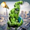 Incredible Strongest Superhero - Battle Revenge