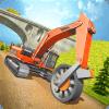 Offroad Excavator Simulator