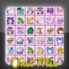 Onet Mix (Fruit Animal Monster)