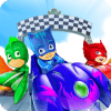 PJ Masks Rush: Kart Racing