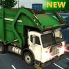 Real Trash Truck Simulator - Garbage Truck Games