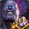 Super Heroes VS 5 Stones Villain Fighting Arena
