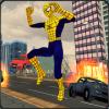 Super Spider Gangster