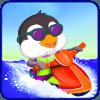 Penguin Adventure Rescue